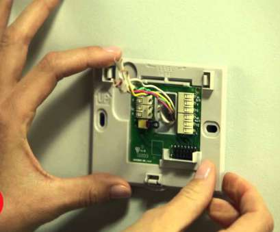 wiring diagram for honeywell wifi thermostat Install, Honeywell Wi Fi Smart Thermostat With Help Of This Lovely Wifi Wiring Wiring Diagram, Honeywell Wifi Thermostat Most Install, Honeywell Wi Fi Smart Thermostat With Help Of This Lovely Wifi Wiring Ideas