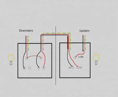wiring diagram of 2 way switch to light ... Latest Of Wiring Diagram 2 Switches 1 Light, Switch Staircase Within Wiring Diagram Of 2, Switch To Light Nice ... Latest Of Wiring Diagram 2 Switches 1 Light, Switch Staircase Within Collections