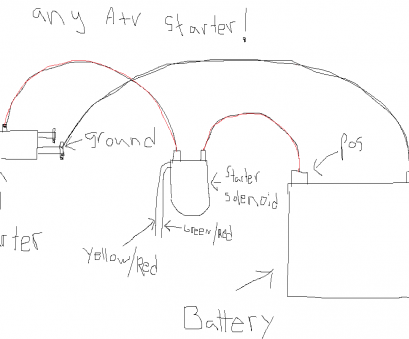 wiring diagram of starter solenoid How To Wire Your Starter S, Battery Honda, Forum 16 1 Wiring Diagram Of Starter Solenoid Simple How To Wire Your Starter S, Battery Honda, Forum 16 1 Ideas