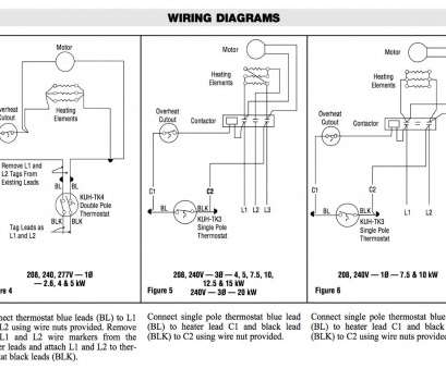 wiring diagram of thermostat Chromalox Thermostat Wiring Diagram KUH-TK3 KUH-TK4 -, instructions in, Chromalox Wiring Diagram Of Thermostat Fantastic Chromalox Thermostat Wiring Diagram KUH-TK3 KUH-TK4 -, Instructions In, Chromalox Solutions