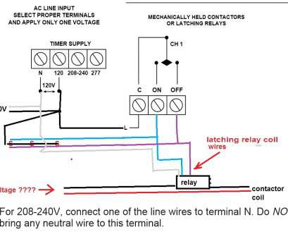 wiring diagram photocell light switch mechanically held lighting contactor  wiring diagram gooddy, within photocell wiring