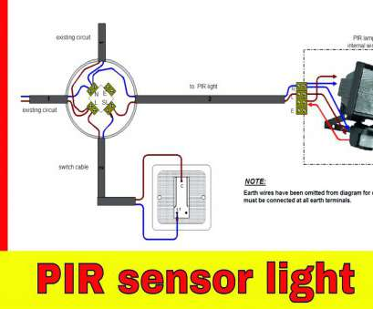 wiring diagram photocell light switch Motion Light Sensor Circuit Diagram, To Wire Photocell Wiring Within A Switch Wiring Diagram Photocell Light Switch Best Motion Light Sensor Circuit Diagram, To Wire Photocell Wiring Within A Switch Images
