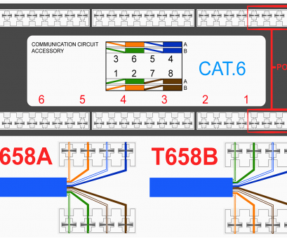 16 New Wiring Diagram, Rj45 Jack Collections