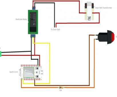 wiring diagram for single doorbell Doorbell Transformer Wiring Diagram, Single Doorbell Wiring Diagram Wiring Diagram, Single Doorbell Top Doorbell Transformer Wiring Diagram, Single Doorbell Wiring Diagram Galleries