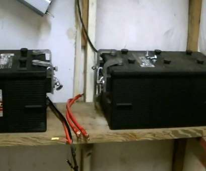 wiring diagram for solar panel to battery How to connect solar panels to battery bank/charge controller/inverter, Wiring diagrams, YouTube Wiring Diagram, Solar Panel To Battery Practical How To Connect Solar Panels To Battery Bank/Charge Controller/Inverter, Wiring Diagrams, YouTube Pictures