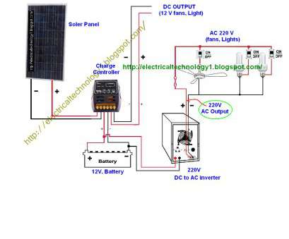 wiring diagram for solar panel to battery Solar Panels Wiring Diagrams Collection-How to Wire Solar Panel to 220V inverter, battery Wiring Diagram, Solar Panel To Battery Most Solar Panels Wiring Diagrams Collection-How To Wire Solar Panel To 220V Inverter, Battery Photos