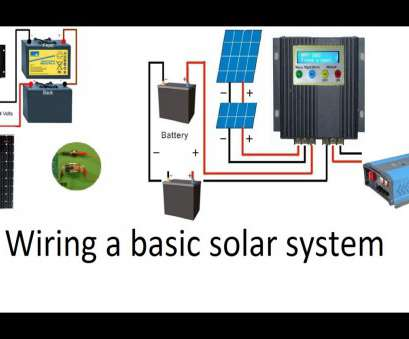 wiring diagram for solar panel to battery Wiring solar Panel to Battery Fresh, solar Panel Wiring Diagram Wiring Diagram, Solar Panel To Battery Nice Wiring Solar Panel To Battery Fresh, Solar Panel Wiring Diagram Collections