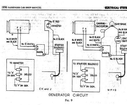 Starter Generator Wiring Diagram - All Diagram Schematics on
