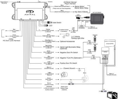 wiring diagram car starter motor avital 3100, alarm wiring diagram schematics wiring diagrams u2022 rh parntesis co Avital Remote Start Wiring Diagram, Starter Motor Popular Avital 3100, Alarm Wiring Diagram Schematics Wiring Diagrams U2022 Rh Parntesis Co Avital Remote Start Images