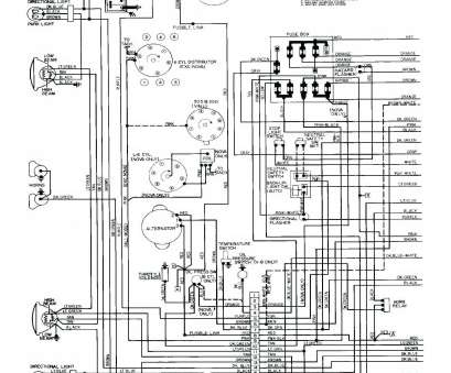 1965 Chevy Starter Motor Wiring - Diagrams Catalogue on