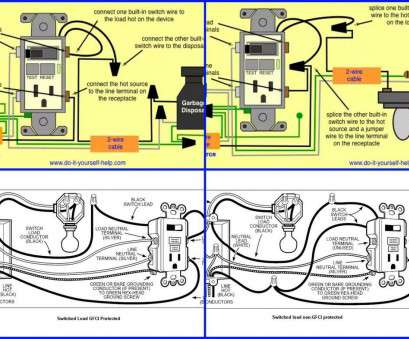 wiring diagram switched gfci outlet How To Wire A Gfci Outlet With, Switches In, Box Switch Wiring Diagram Light Wiring Diagram Switched Gfci Outlet Top How To Wire A Gfci Outlet With, Switches In, Box Switch Wiring Diagram Light Photos