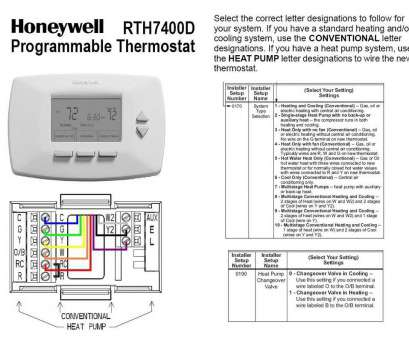 wiring diagram for thermostat honeywell Honeywell Thermostat Heat Pump Wiring Diagram, releaseganji.net Wiring Diagram, Thermostat Honeywell Perfect Honeywell Thermostat Heat Pump Wiring Diagram, Releaseganji.Net Images