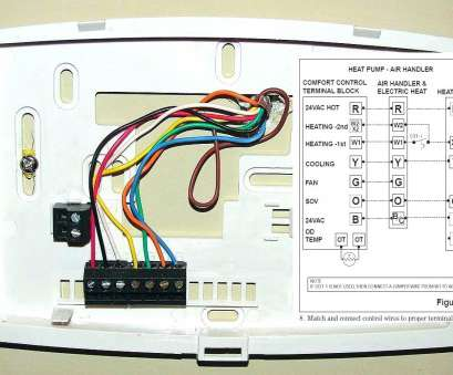 wiring diagram for thermostat honeywell Honeywell Thermostat Wiring Diagram Rth2300b Nest Installation Guide And Wiring Diagram, Thermostat Honeywell Perfect Honeywell Thermostat Wiring Diagram Rth2300B Nest Installation Guide And Ideas