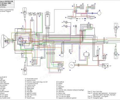 Wiring Diagram Yamaha, 135 Electrical New Wiring Diagram ... on