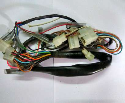 wiring diagram yamaha rxz 135 electrical satpro Wiring Harness, Yamaha Rx-100 (SP/WHR/330): Amazon.in:, & Motorbike Wiring Diagram Yamaha, 135 Electrical New Satpro Wiring Harness, Yamaha Rx-100 (SP/WHR/330): Amazon.In:, & Motorbike Pictures