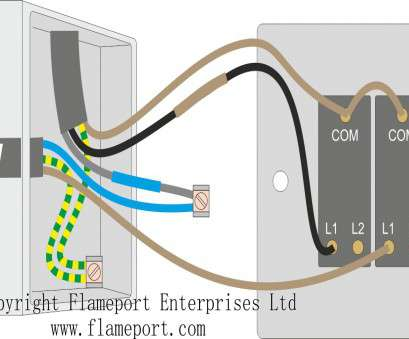 wiring for double light switch Wire A Double Light Switch Extraordinary Wiring Diagram, On, Within Wiring, Double Light Switch Brilliant Wire A Double Light Switch Extraordinary Wiring Diagram, On, Within Ideas