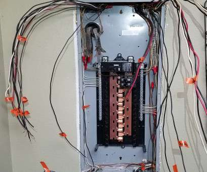 wiring new electrical panel Electrical panels, 4D Electric LLC4D Electric LLC Wiring, Electrical Panel New Electrical Panels, 4D Electric LLC4D Electric LLC Galleries