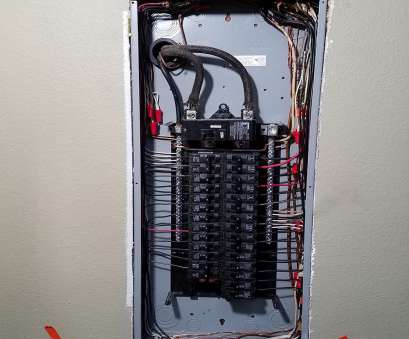 wiring new electrical panel Electrical panels, 4D Electric LLC4D Electric LLC Wiring, Electrical Panel Practical Electrical Panels, 4D Electric LLC4D Electric LLC Collections