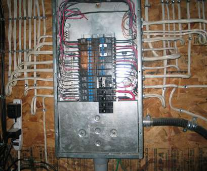 wiring from electrical panel Electrical Panel Breaker Layout Circuit Breaker Panel Wiring Diagram, Y Endear with Box Wiring From Electrical Panel Fantastic Electrical Panel Breaker Layout Circuit Breaker Panel Wiring Diagram, Y Endear With Box Solutions