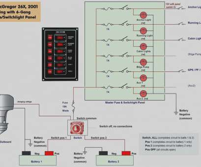 wiring a 6 gang switch panel 6 Gang Switch Panel Wiring Diagram, Gallery, Switch Panel Wiring Diagram Maker 12 Volt 12 Simple Wiring, Gang Switch Panel Ideas