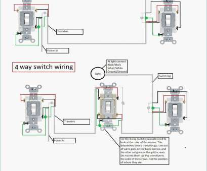 8 New Wiring In 3, Light Switch Solutions