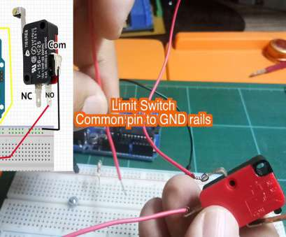 wiring in a micro switch Wiring Limit Switches Arduino Tutorial Wiring In A Micro Switch Most Wiring Limit Switches Arduino Tutorial Galleries