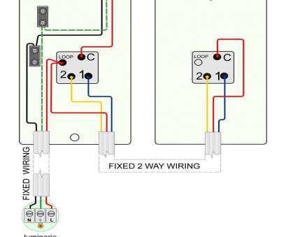 wiring in light switch diagram Wiring Diagram, Two, Light Switch, A Inside 2 18 Perfect Wiring In Light Switch Diagram Photos