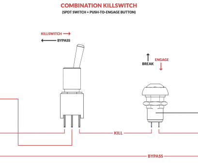 wiring killswitch guitar A killswitch circuit modification, electric guitars that combines an SPDT switch, an N.O. momentary Wiring Killswitch Guitar Brilliant A Killswitch Circuit Modification, Electric Guitars That Combines An SPDT Switch, An N.O. Momentary Photos