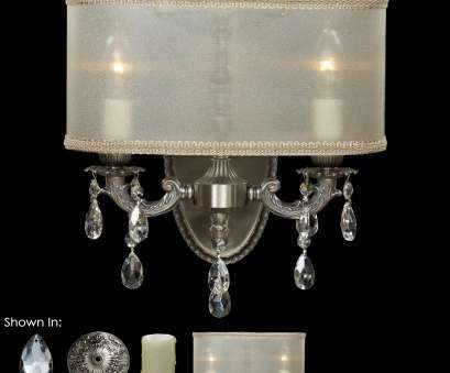 wiring light fixture gold silver ... american brass, crystal llydia inch wide wall sconce antique sconces shown silver finish with clear Wiring Light Fixture Gold Silver Professional ... American Brass, Crystal Llydia Inch Wide Wall Sconce Antique Sconces Shown Silver Finish With Clear Pictures