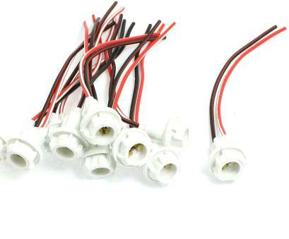 wiring light fixture socket X Autohaux, Auto, W5w, Led Light Bulb Socket Holder Wire Connector 10 Pcs Wiring Light Fixture Socket Nice X Autohaux, Auto, W5W, Led Light Bulb Socket Holder Wire Connector 10 Pcs Collections