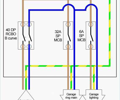 wiring garage lights technical diagrams wiring multiple lights to one switch wiring diagram for fluorescent light