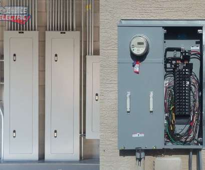 wiring outdoor electrical panel Panel Upgrade Service, Electrical Contractor Wiring Outdoor Electrical Panel Top Panel Upgrade Service, Electrical Contractor Ideas
