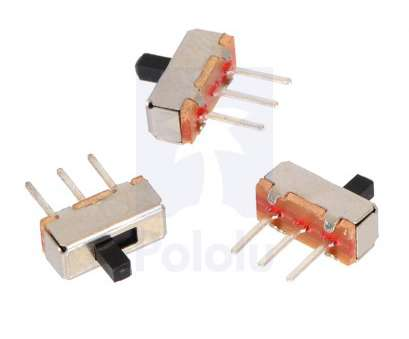 wiring a 3 pin switch Pololu, Mini Slide Switch: 3-Pin, SPDT, 0.3A (3-Pack) Wiring, Pin Switch Most Pololu, Mini Slide Switch: 3-Pin, SPDT, 0.3A (3-Pack) Solutions