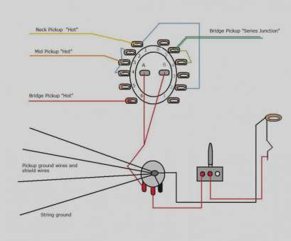 wiring a 3 position switch Best 3 Position Rotary Switch Wiring Diagram In Selector, WIRING Fine Wiring, Position Switch Brilliant Best 3 Position Rotary Switch Wiring Diagram In Selector, WIRING Fine Collections