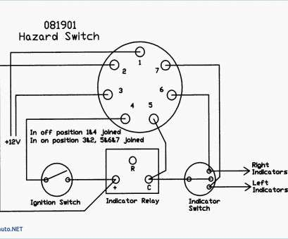 wiring diagram electrical switch fresh 3 position ignition