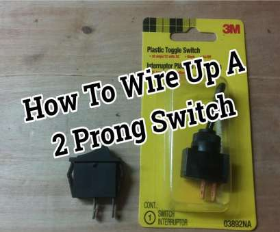 wiring two prong toggle switch How To Wire, Prong On/Off Toggle Switch, Rocker Switch 12 Cleaver Wiring, Prong Toggle Switch Photos