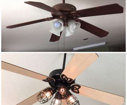 wiring recessed lights to existing ceiling fan ... best, install ceiling, without existing wiring fresh, makeover cage bulb guards, edison Wiring Recessed Lights To Existing Ceiling Fan Practical ... Best, Install Ceiling, Without Existing Wiring Fresh, Makeover Cage Bulb Guards, Edison Ideas