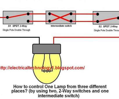 wiring single pole light switch multiple lights Double Light Switch Wiring Diagram, Wiring Diagram Wiring Single Pole Light Switch Multiple Lights Brilliant Double Light Switch Wiring Diagram, Wiring Diagram Galleries