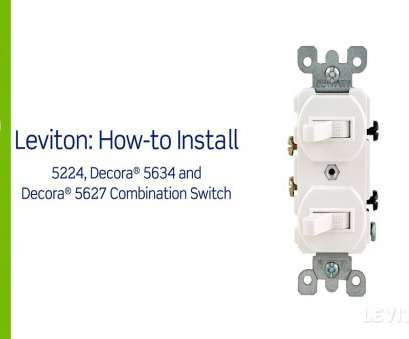 wiring single switch diagram Leviton Light Switch Wiring Diagram Single Pole, hncdesignperu.com Wiring Single Switch Diagram New Leviton Light Switch Wiring Diagram Single Pole, Hncdesignperu.Com Pictures