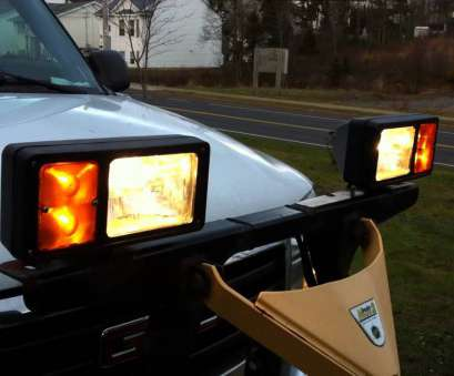 wiring snow plow lights fisher plow lights part 1 Wiring Snow Plow Lights Most Fisher Plow Lights Part 1 Collections