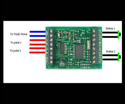 wiring nce switch 8 How to, nce switch it Wiring, Switch 8 Nice How To, Nce Switch It Photos