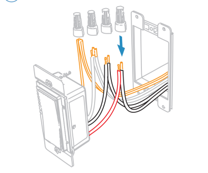 wiring switch on off Turn, power, connect, corresponding wires from, junction, with, Insteon Wall Switch, cap them with wire nuts Wiring Switch On Off Fantastic Turn, Power, Connect, Corresponding Wires From, Junction, With, Insteon Wall Switch, Cap Them With Wire Nuts Ideas