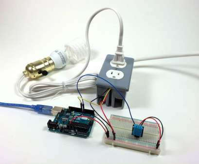 wiring switch off outlet Turn, Appliance into a Smart Device with an Arduino Controlled Power Outlet Wiring Switch, Outlet Top Turn, Appliance Into A Smart Device With An Arduino Controlled Power Outlet Collections