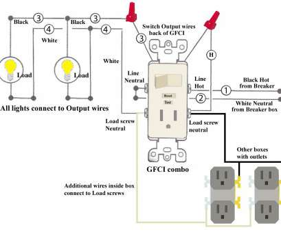 Wiring Switch To Outlets Most Diagram Half Switched Outlet ... on