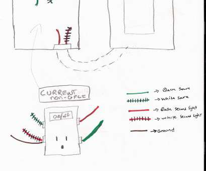 wiring switch to outlets outlet switch wiring diagram t5225 wire center u2022 rh, 202 77 77 Light Switch Home Wiring Diagram Doorbell Wiring-Diagram Wiring Switch To Outlets Fantastic Outlet Switch Wiring Diagram T5225 Wire Center U2022 Rh, 202 77 77 Light Switch Home Wiring Diagram Doorbell Wiring-Diagram Images