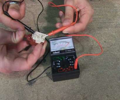 wiring switch voltmeter How to check a faulty switch using a multimeter Wiring Switch Voltmeter Cleaver How To Check A Faulty Switch Using A Multimeter Photos
