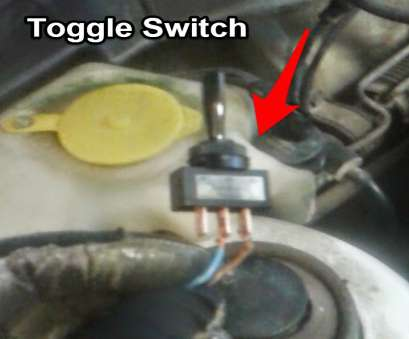 Wiring Toggle Switch In Car Top How To Install A, Fan Switch Youtube Rh Youtube, Wiring Radiator, To Toggle Switch Wiring Cooling Fans To Toggle Switch Photos