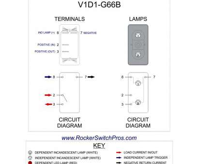 wiring toggle switch for lamp V1D1 G66B Wiring Diagram At Toggle Switch, WIRING DIAGRAM 8 Fantastic Wiring Toggle Switch, Lamp Solutions
