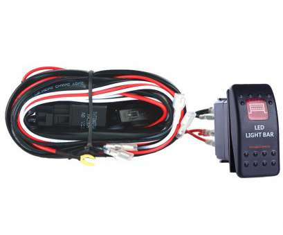 wiring toggle switch for lamp EE support, Wiring Harness, Red, Light, Rocker Switch Toggle Lamp Fuse SPST, Styling XY01-in, Switches & Relays from Automobiles & Wiring Toggle Switch, Lamp Popular EE Support, Wiring Harness, Red, Light, Rocker Switch Toggle Lamp Fuse SPST, Styling XY01-In, Switches & Relays From Automobiles & Photos