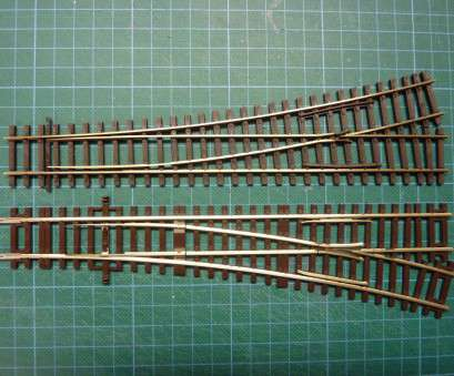 wiring toggle switch model railroad Wiring a model railroad part, The turnouts, Technical aspects Wiring Toggle Switch Model Railroad New Wiring A Model Railroad Part, The Turnouts, Technical Aspects Pictures